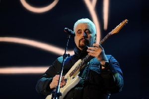 Musica in lutto, è morto Pino Daniele