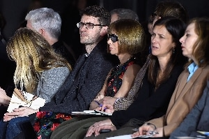 Paris Fashion Week: i vip nel front row dell'Alta Moda