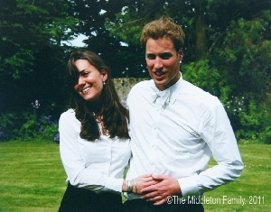 Come si chiama la figlia di William e Kate