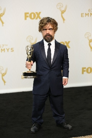 Emmy Awards 2015: Game of Thrones stravince