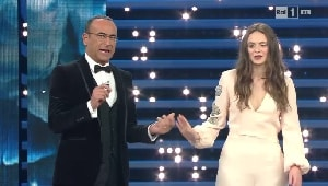 Francesca Michielin all'Eurovision 2016