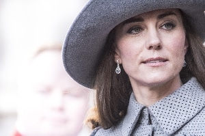 Kate Middleton: prove da regina al Commonwealth Day