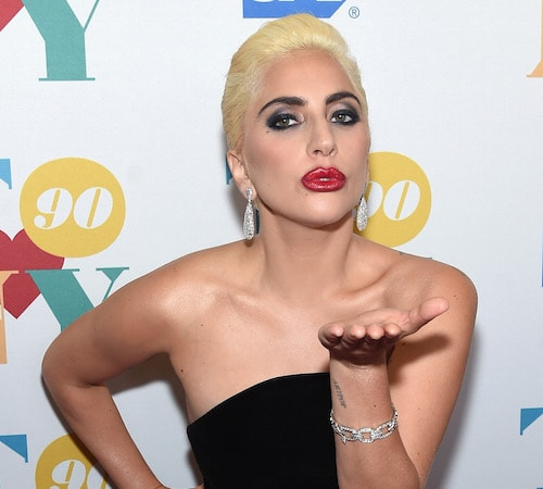 Lady Gaga, lo show a sorpresa è super hot: guarda il video