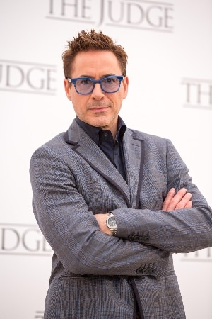 Robert Downey Jr: tutto sull'attore di Iron Man e The Avengers