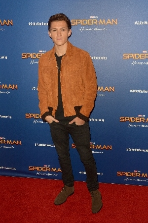 Tom Holland: chi è il nuovo Spider-Man