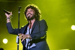 Francesco Renga dagli esordi a The Voice 2018